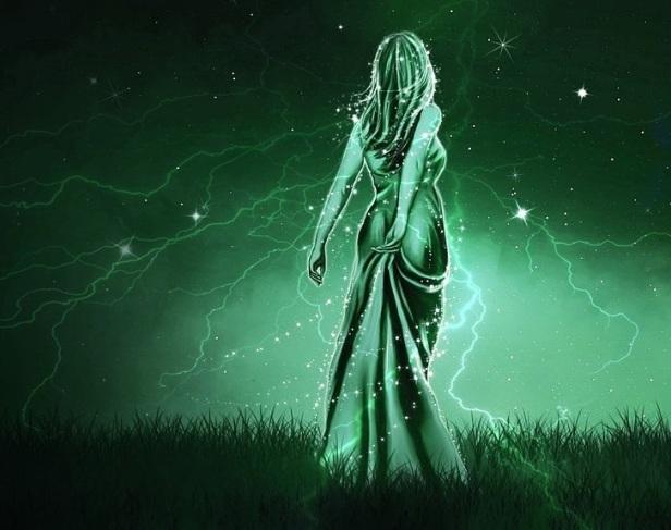 40 - The Starlight Princess and the Lightning Prince