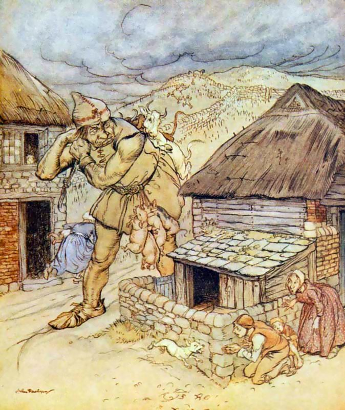 cormoran_-_project_gutenberg_etext_17034-by-arthur-rackham-1918
