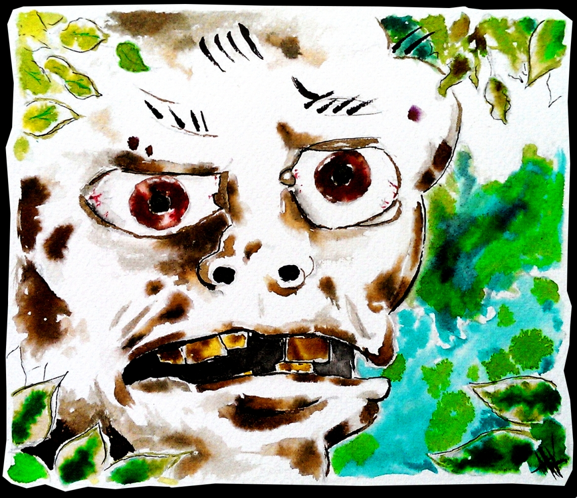 Freak in the Bushes Aak fictionspawn